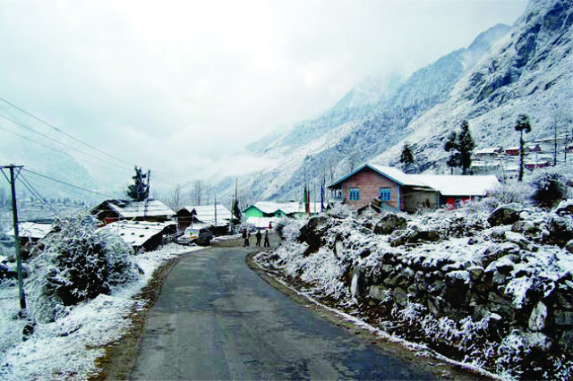 Gangtok Peiling Tour