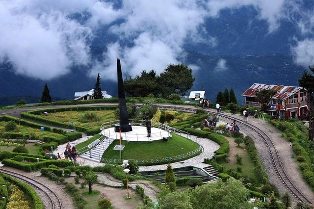 Kalimpong Gangtok Pelling Package